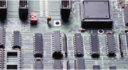 プリント基板、受託設計・製造および実装部品調達から実装