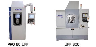 Optipro社製品 非球面・自由曲面研磨装置 – UFF series