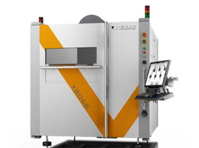 X線検査装置(MXI)
