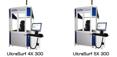 Optipro社製品 3次元非接触測定装置 – UltraSurf 4x/5x
