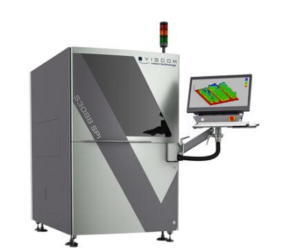ハンダ印刷検査装置(SPI)