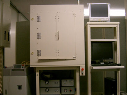 FTD社製調芯溶接装置