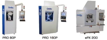 Optipro社製品 球面高速研磨装置– Pro P series