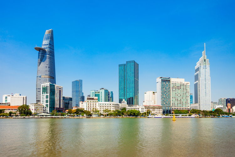 4K TV in Vietnam