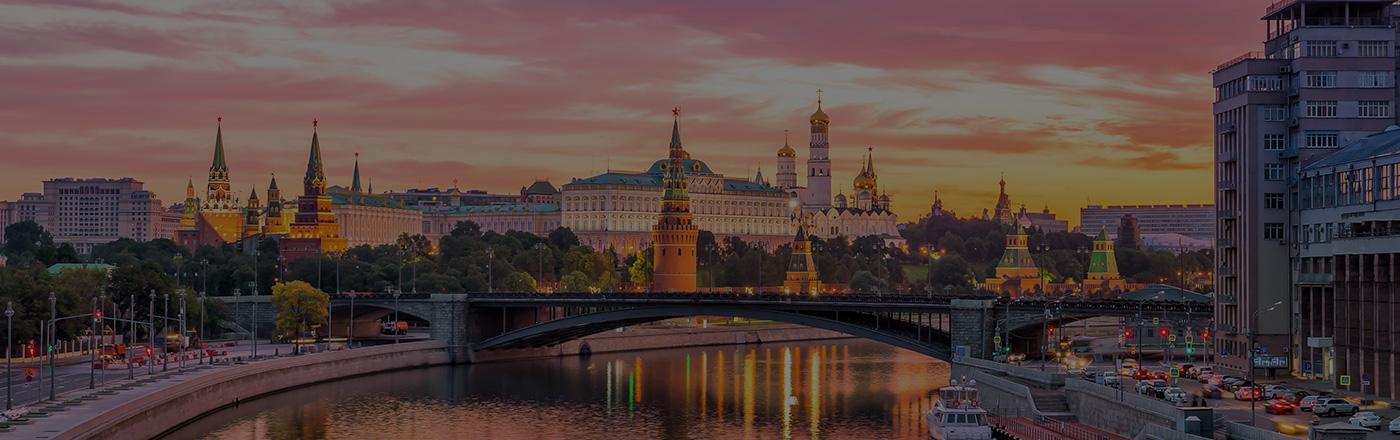 ロシア、ビジネスパートナーとしての魅力