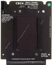 CB26, Item 756 (Small Frame Mother Board)